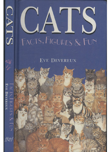 Cats - Facts Figures & Fun
