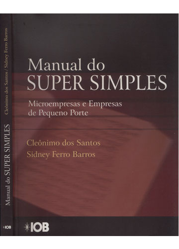 Manual do Super Simples