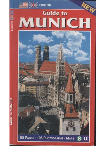 Guide to Munich - English
