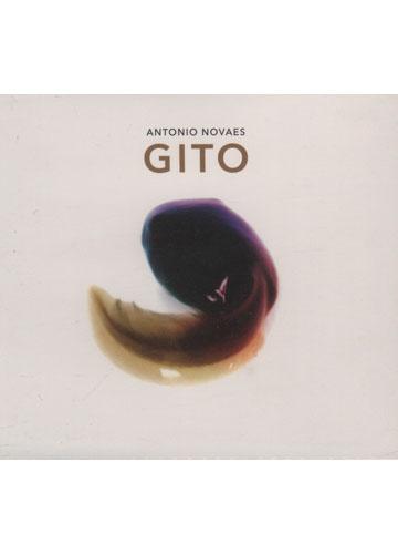 Antonio Novaes - Gito *digipack*