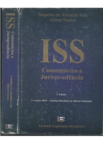 ISS - Comentários e Jurisprudência