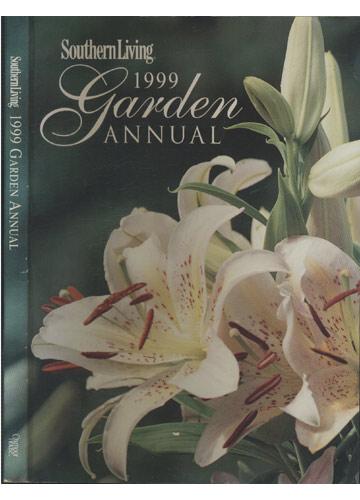 Southern Living 1999 - Garden Annual