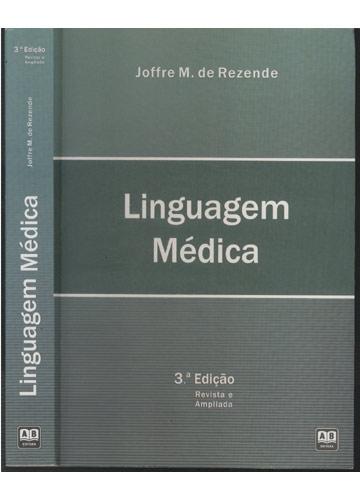 Linguagem Médica