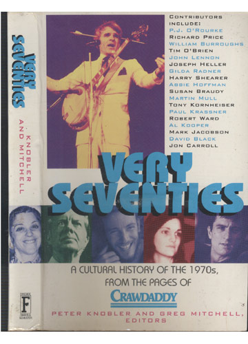 Very Seventies
