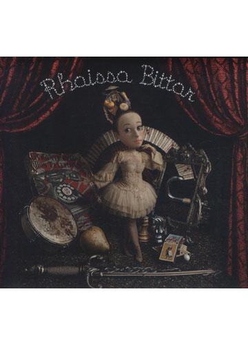 Rhaissa Bittar - Matéria Estelar *digipack*