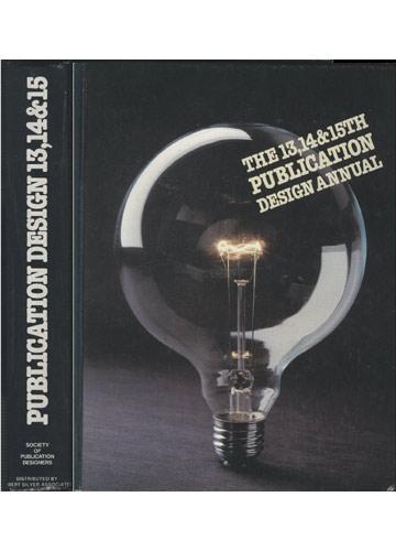 Publication Design 13 / 14 & 15