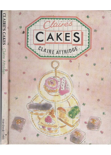 Claires Cakes
