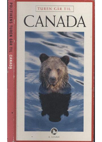 Politikens Turen Gär Til - Canada