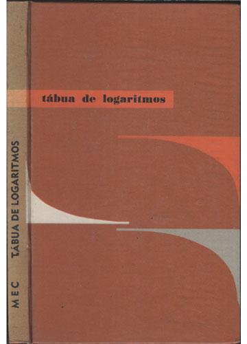 Tábua de Logaritmos