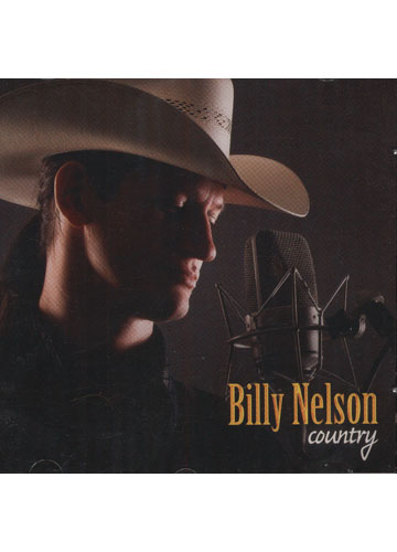 Billy Nelson - Country