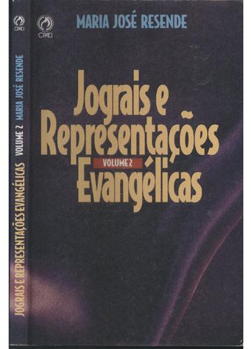 Jograis e Representações Evangélicas - Volume 2