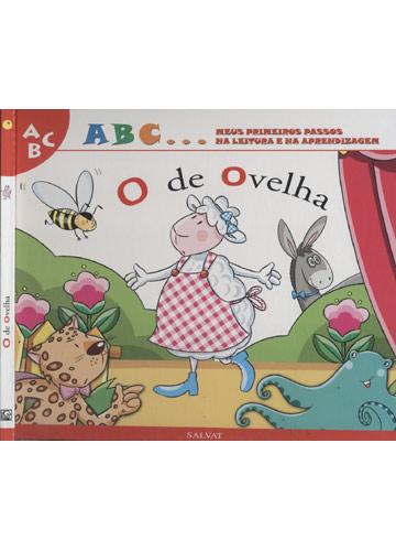 O de Ovelha + Ficha de Atividades