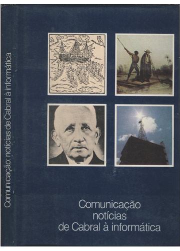 Comunicação Notícias de Cabral à Informatica
