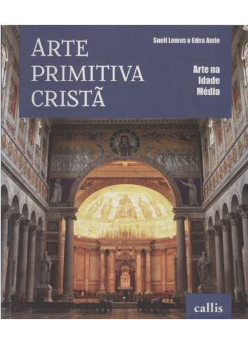 Arte Primitiva Cristã