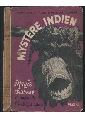 Mystère Indien