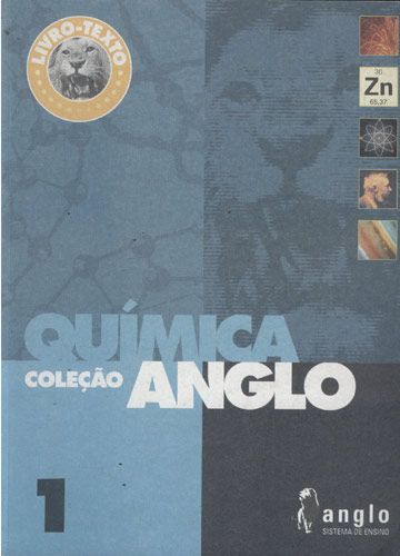 Livro-Texto - Química - Volume 1