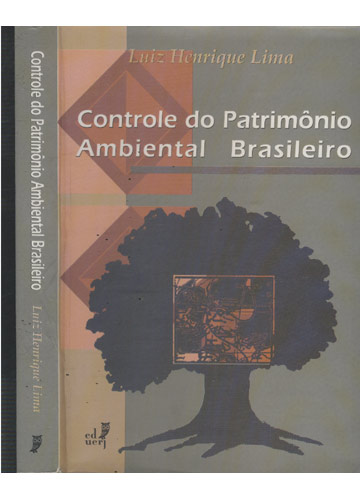 Controle do Patrimônio Ambiental Brasileiro