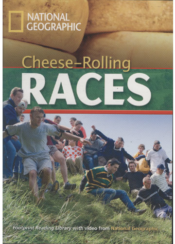 Chesse-Roling Races