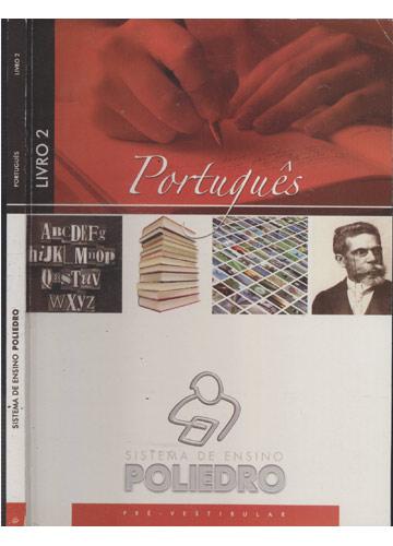 Sistema de Ensino Poliedro - Português - Livro 2