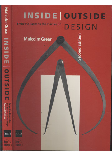 Inside / Outside - From the Basics to the Practice of Design