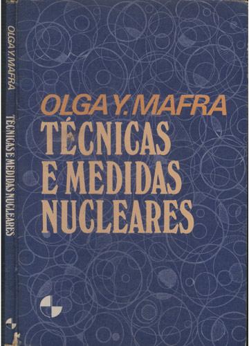 Técnicas e Medidas Nucleares