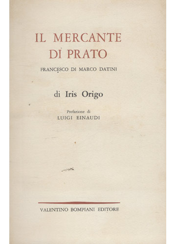 Il Mercante di Prato