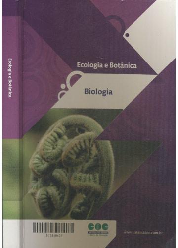 Ecologia e Botânica