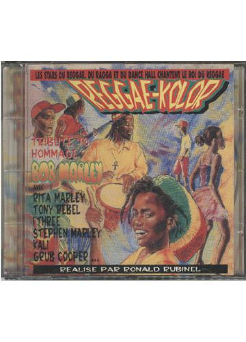 Reggae-Kolor