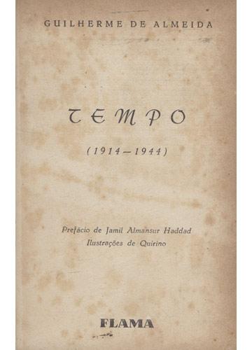Tempo - 1914-1944