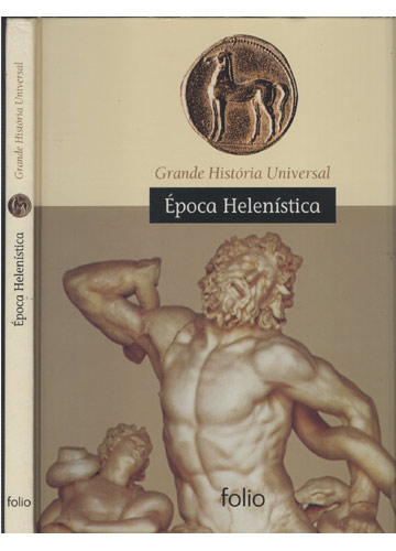 Época Helenística - Grande História Universal