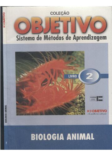 Biologia Animal - Livro 2