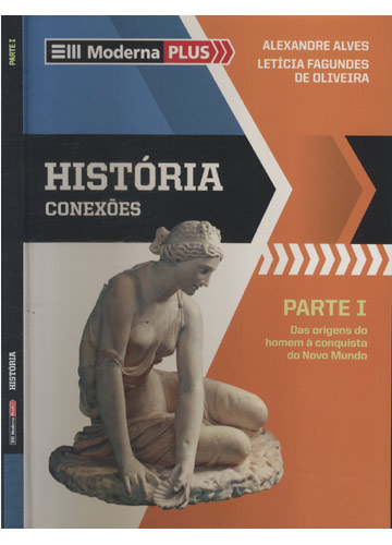 Moderna Plus - História - Parte I