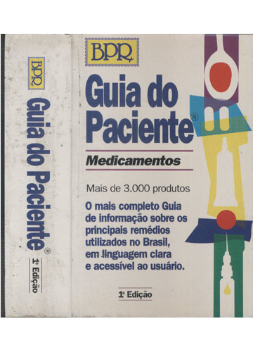 BPR - Guia do Paciente