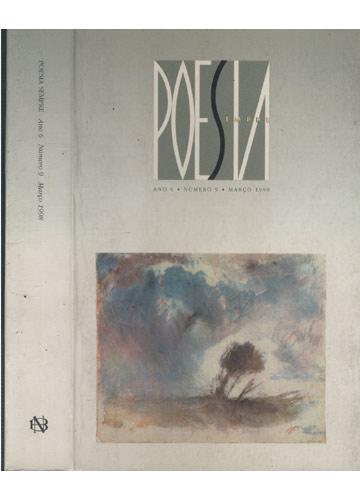Poesia Sempre - Ano 6 - Número 9 - Março 1998