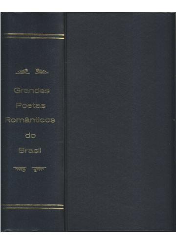 Grandes Poetas Românticos do Brasil