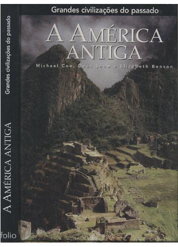 A América Antiga