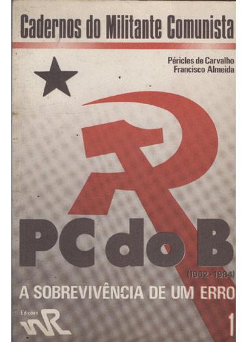 Cadernos do Militante Comunista - Volume 1