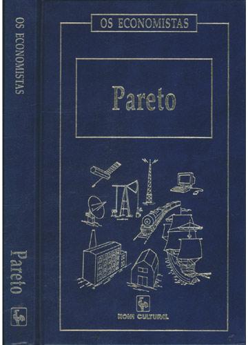 Pareto - Os Economistas