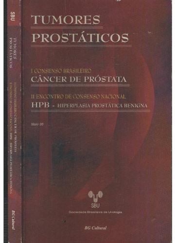 Tumores Prostáticos