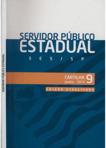 Servidor Público Estadual