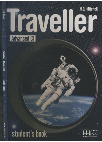 Traveller- Advanced C1 - Student's Book