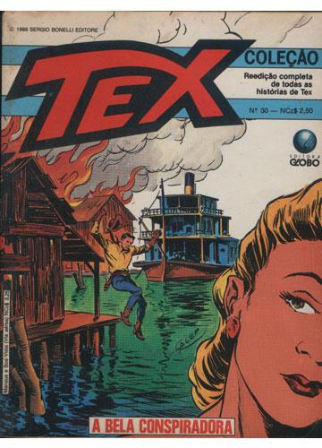 Tex Coleção - Nº.30