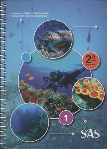 SAS - Nº. 1 - 2ª Série - Ensino Médio