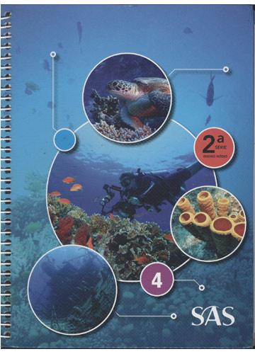 SAS - Nº. 4 - 2ª Série - Ensino Médio