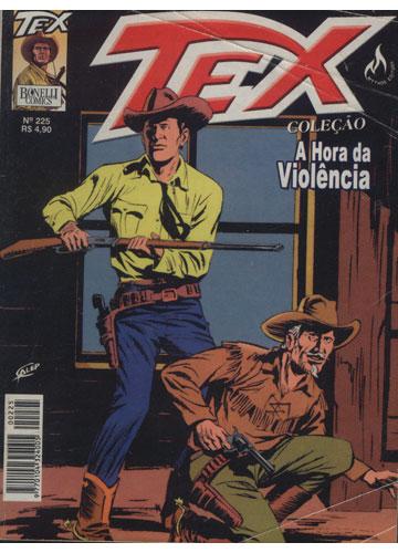 Tex Coleção - Nº.225
