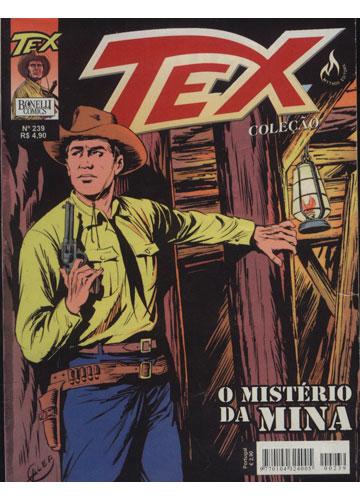 Tex Coleção - Nº.239