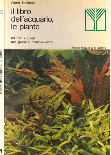 Il Libro Dell'acquario le Piante