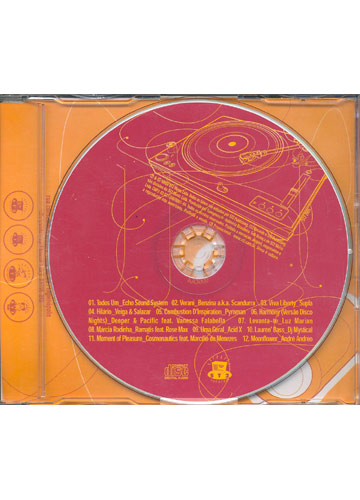 ST2 Music 2004