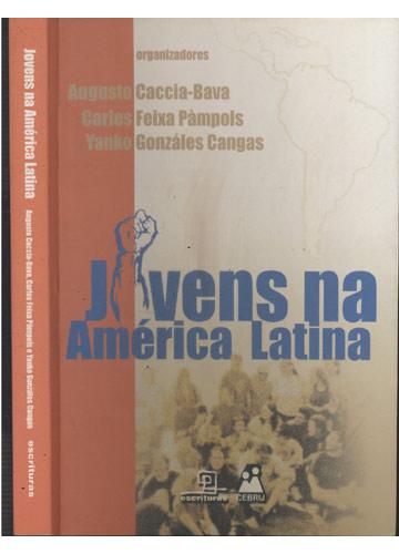Jovens na América Latina