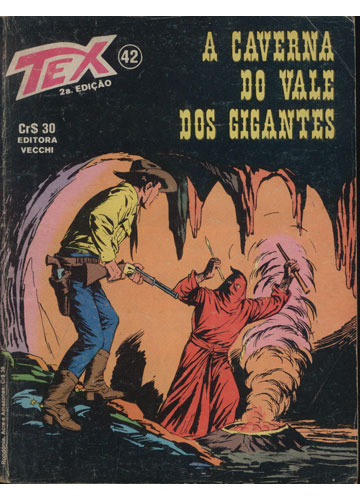 Tex - Nº.42